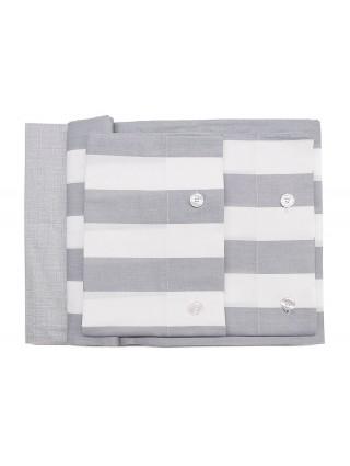 Life Bed Sheet Set - Stripe