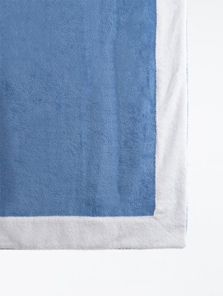 Couple Sponge Jacquard Towels