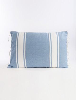 Fodera cuscino fouta - Bluette