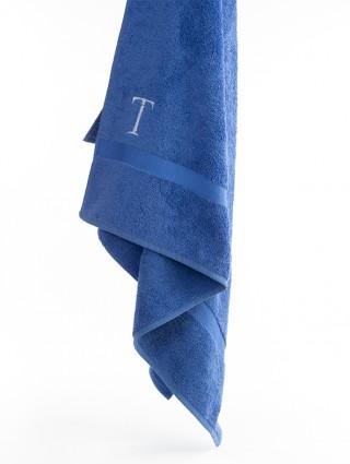 Coppia Asciugamani Spugna Premium Personalizzati