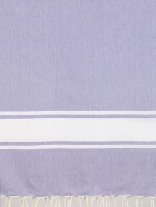 Fouta classic personalizzato - Lavanda