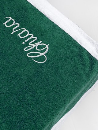 Customized high quality Sponge Sea Bed Towel (5000 gr/sqm)