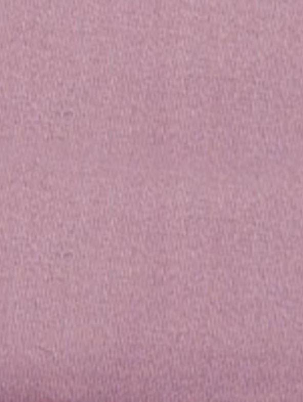 Double Jersey Duvet Cover Set - Bordeaux/Light grey
