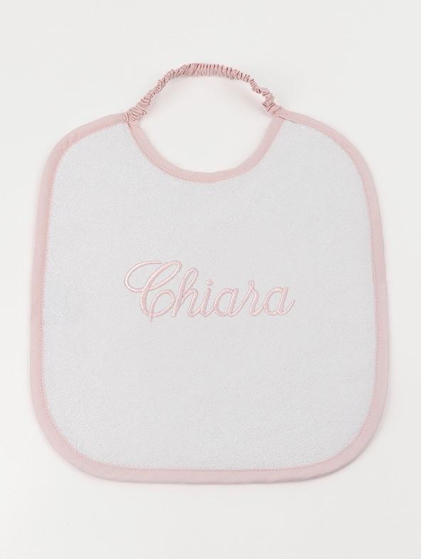 Bavaglio Baby Personalizzato