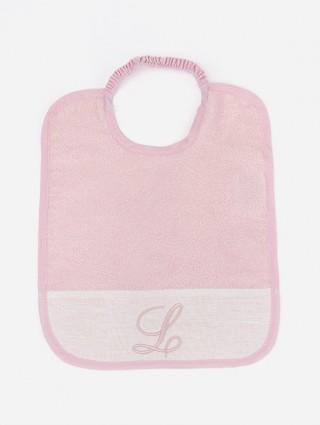 Pink - Letter L