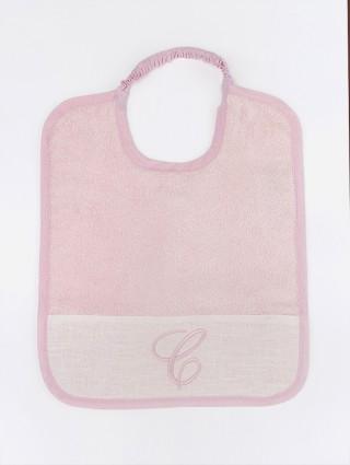 Pink - Letter C
