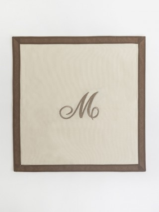 Letter - M