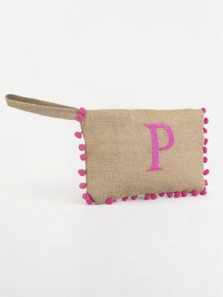 Letter - P