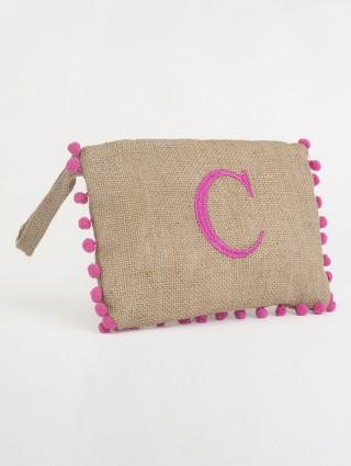 Letter - C