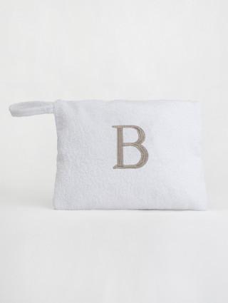 Letter - B