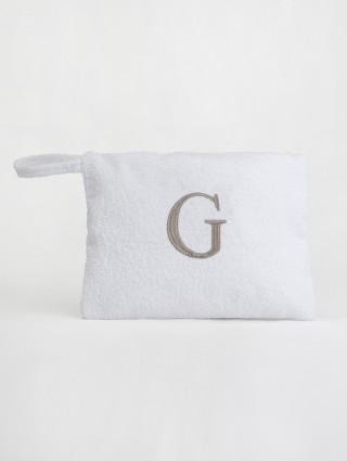 Letter - G