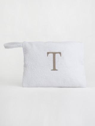 Letter - T