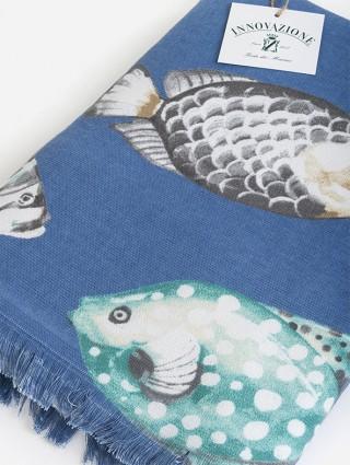 Telo Mare Fish Fantasy